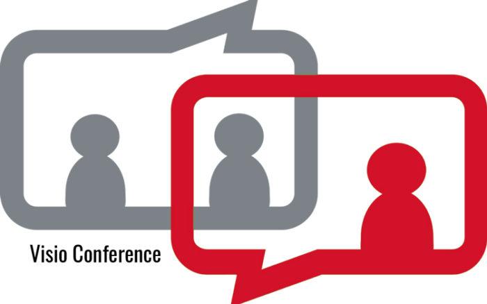 NOUVEAU : le cabinet s'équipe de la visioconférence